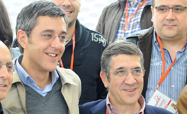 Estos son los candidatos para liderar el PSOE
