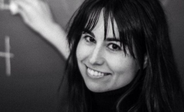 María Ramírez, hija de Pedro J, en su perfil de Twitter. - maria-ramirez-n-640x640x80
