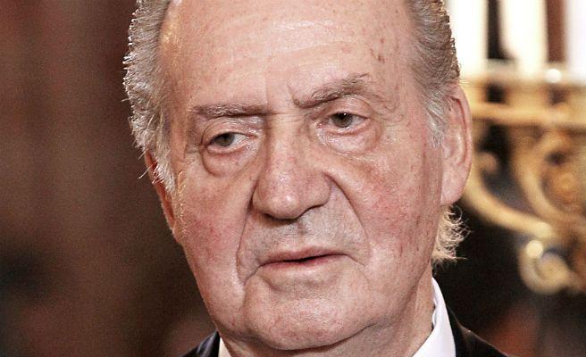 La abdicación del Rey Juan Carlos incendia Twitter