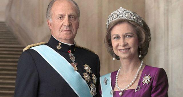Abdicación del Rey: Los reyes anunciarán que llevarán 'vidas separadas', según Pilar Eyre