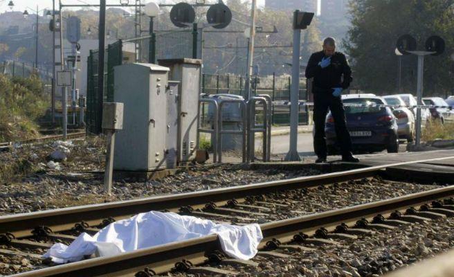 Muere una joven de 15 años al ser arrollada por un Cercanías en Madrid