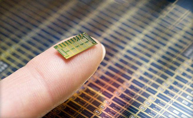 El anticonceptivo del futuro es un chip con control remoto