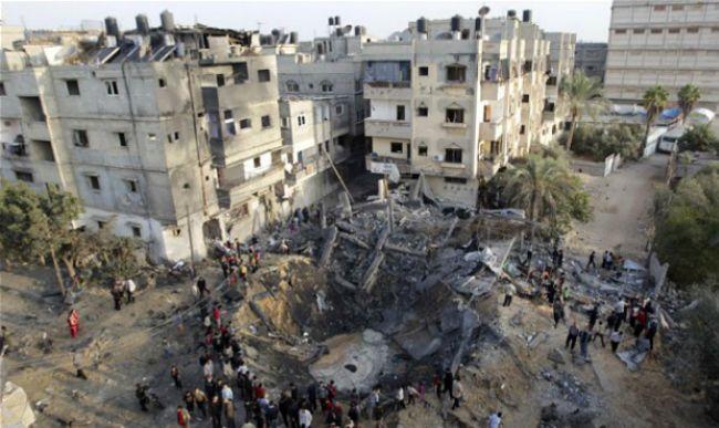 Un año después de la guerra, los gazatíes desesperan ante la falta de cambios