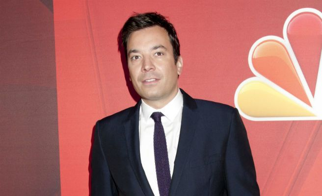 ¿Aparecerá Jimmy Fallon en 'Jurassic World'?