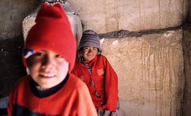 Bolivia permite trabajar a niños desde los 10 años