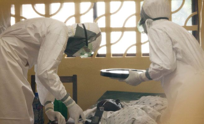 La OMS decreta emergencia sanitaria internacional por el ébola