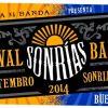 El Festival SonRías Baixas llega a Bueu (Pontevedra) con Ska-P y Goran Bregovic como cabezas de cartel