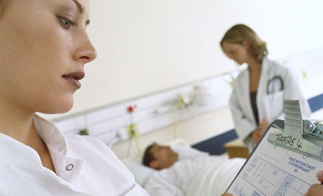 Los enfermeros españoles en Alemania: No es oro todo lo que reluce