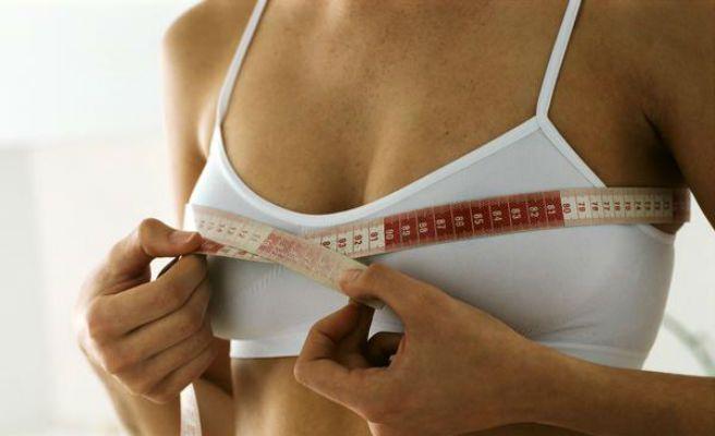 La omega 3 para el aumento del pecho