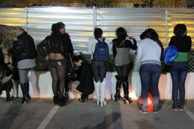 rumanas prostitutas prostitutas móstoles