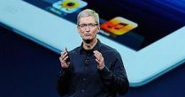 "Tim Cook, CEO de Apple: ""Ser homosexual es un regalo de Dios"""