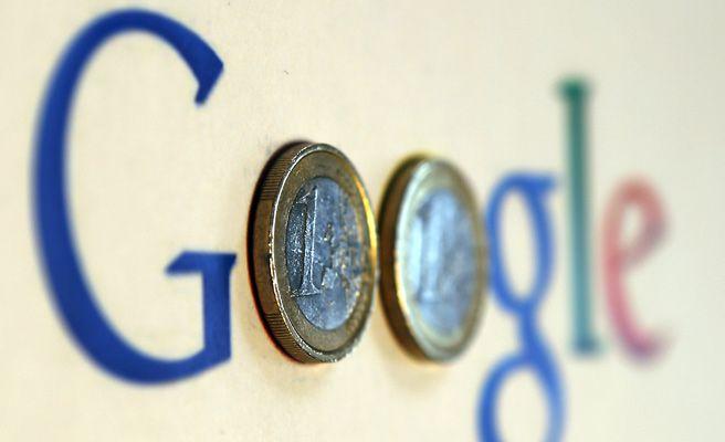 Resultado de imagen de tasa google