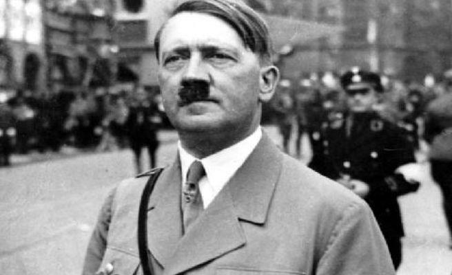 Adolf Hitler era un adicto a los psicofármacos según la inteligencia estadounidense