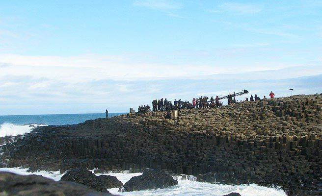 Conocer irlanda en cinco preguntas innisfree for Oficina de turismo de irlanda