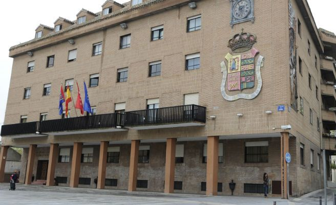 El ayuntamiento de m stoles inicia diligencias administrativas ante cofely qu es - Casas en mostoles ...