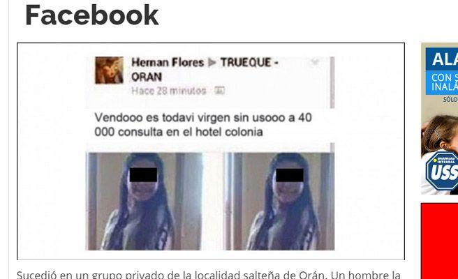 paginas servicios sexuales falso