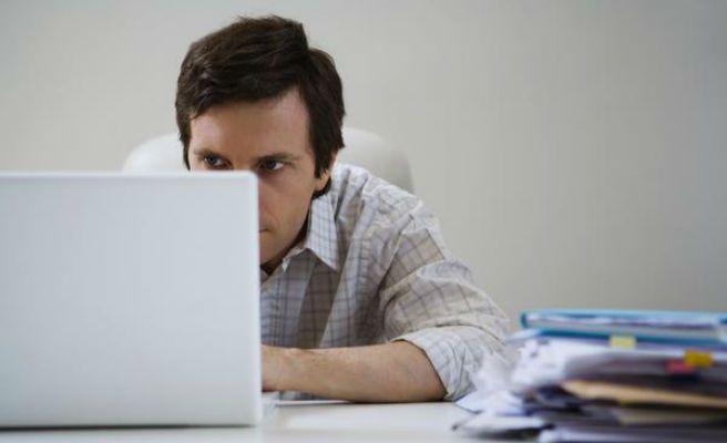 Cómo detectar una oferta de trabajo falsa en Internet