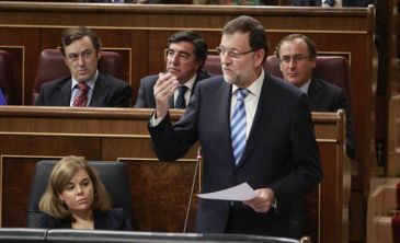 �bola: Obama no invita a Rajoy a una reuni�n con l�deres europeos
