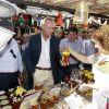 """Fabra dice que """"nadie como el PP está tan comprometido con las personas y con la Comunidad Valenciana"""""""