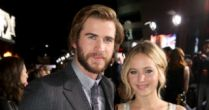 "Liam Hemsworth: ""Besar a Jennifer Lawrence era desagradable"""