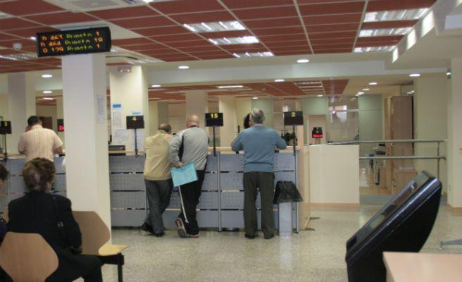 Personas se han adherido al 39 pago f cil 39 de for Oficina atencion al contribuyente madrid