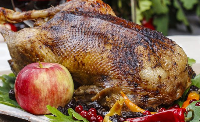Día de Acción de Gracias 2014 (Thanksgiving Day): ¿Qué es y por qué se celebra?
