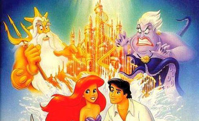 Videos Disney