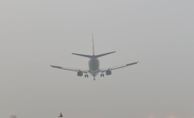 Una británica detenida por masturbarse en pleno vuelo