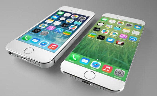 El iPhone 7 podría llevar una batería que no necesitara carga
