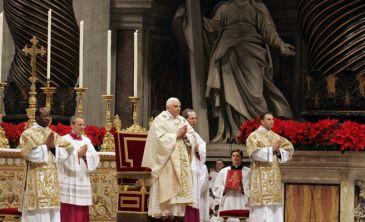 Nochebuena y La Misa del Gallo: ¿Por qué se conoce con ese nombre?