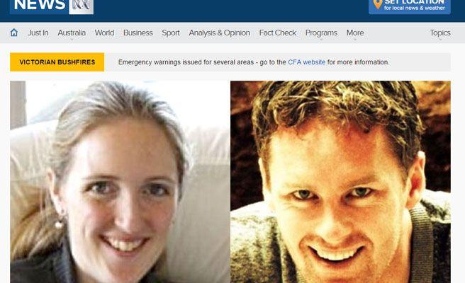 Secuestro en Sidney: La rehén fallecida salvó a una embarazada