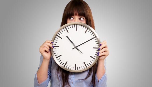 El martes será el día más largo del año, con un segundo más