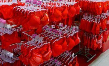 Cosas que todos hacemos en nochevieja qu es for Ropa interior roja
