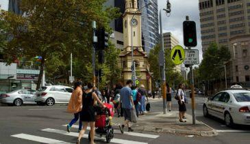 Batalla por un contrato en australia de ferrovial acs y - Constructoras elche ...