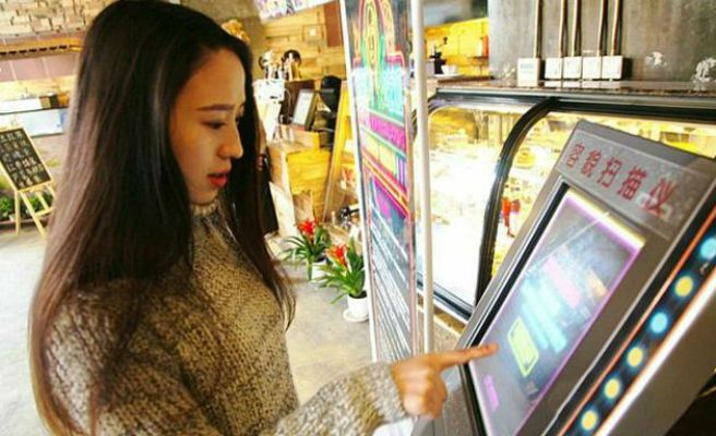 Chicas chinas xxx videos orales gratis