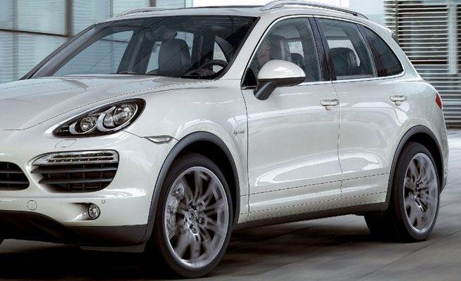 Un juez brasileño utiliza el Porsche que embargó a un millonario