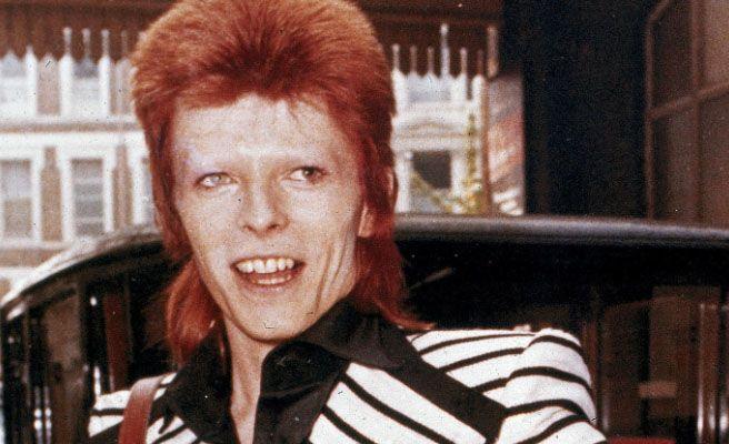 Gente al pedo: Piden que Marte se llame David Bowie