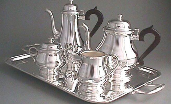 C mo limpiar la plata qu es - Como limpiar la plata para que brille ...