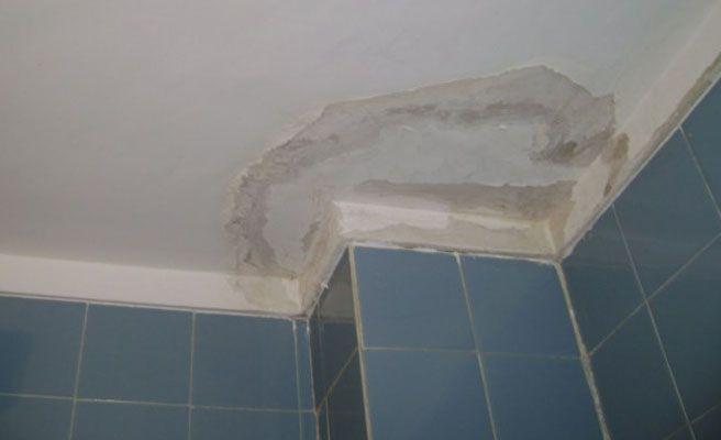 Sabes c mo solucionar una humedad en tu vivienda qu for Como solucionar problemas de condensacion en una vivienda