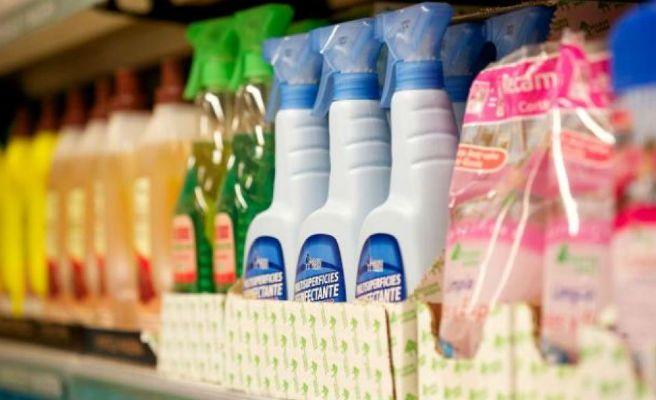 Fabricantes tras la marca blanca de mercadona qu es for Productos limpieza coche mercadona