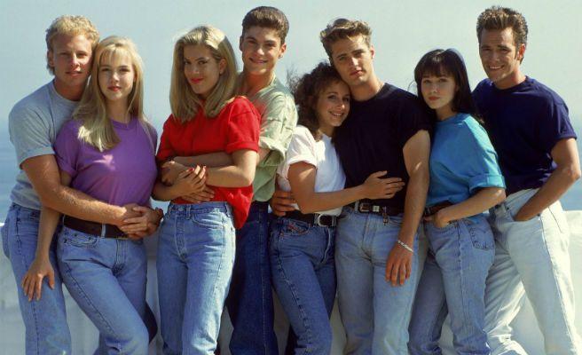 LOS ADOLESCENTES EN LA EPOCA DE LOS 80s - Prezi