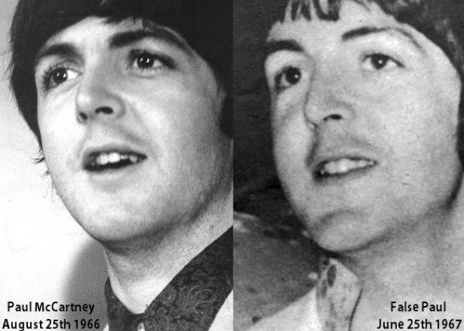 Paul McCartney está muerto o como resucitar el bulo gracias a Wikileaks