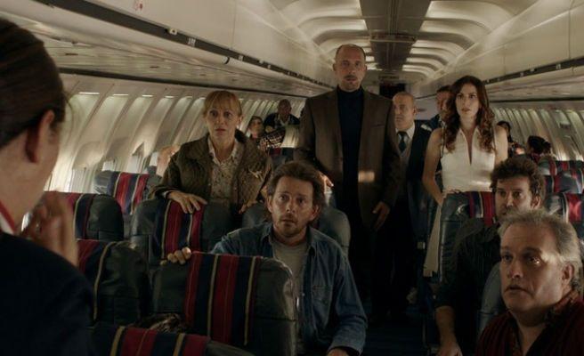 ¿Se inspiró Andreas Lubitz en Relatos Salvajes para destruir el avión?