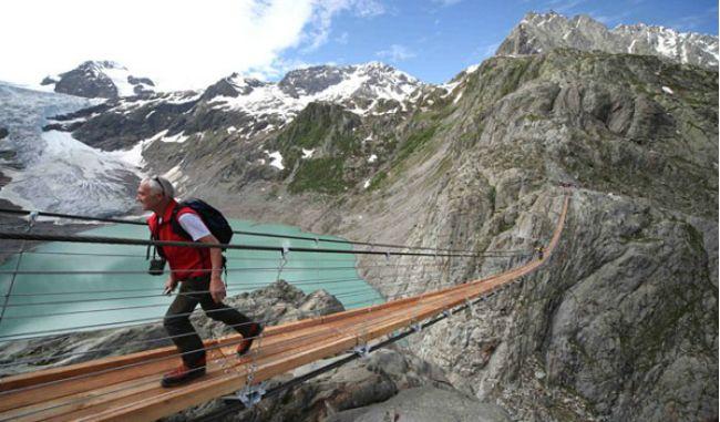 10 puentes terroríficos que no te atreverás a cruzar