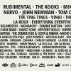 Zedd, The Subways, Everything Everything, Toundra y La Bien Querida, nuevas confirmaciones de Arenal Sound 2015