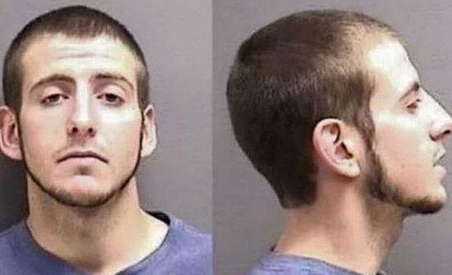 """Detienen a un criminal que le dio a """"me gusta"""" en su ficha policial"""