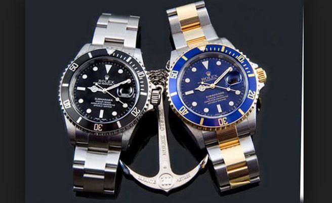 Las 15 mejores marcas de relojes del mundo