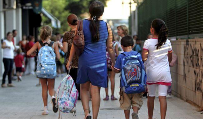 10 signos de que tu hijo sufre acoso escolar
