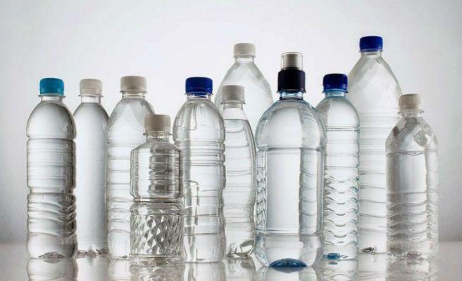 cuntas veces puedo reutilizar la misma botella de plstico