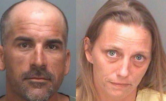 Detenidos por premiar a sus hijas con cocaína y marihuana